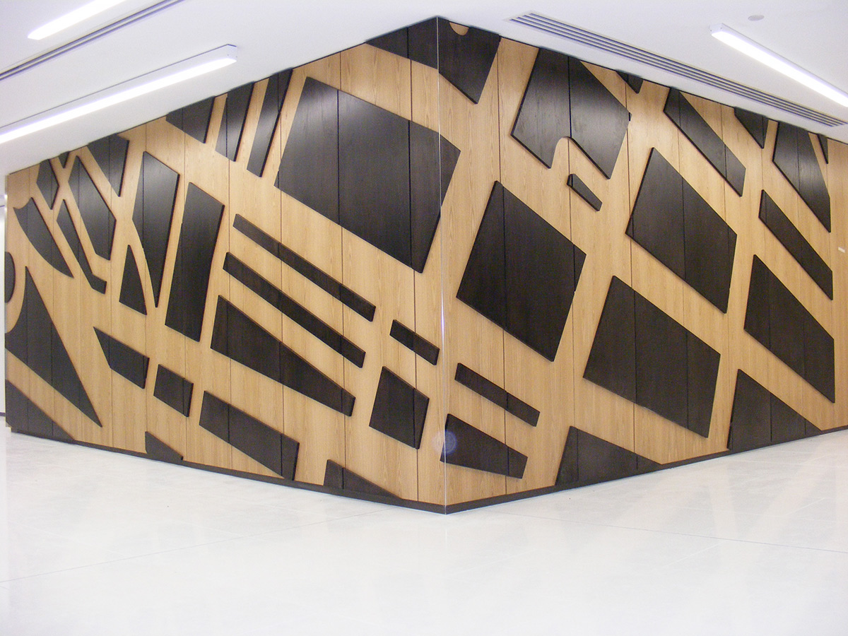 ASIC Office Fitout - Sydney NSW