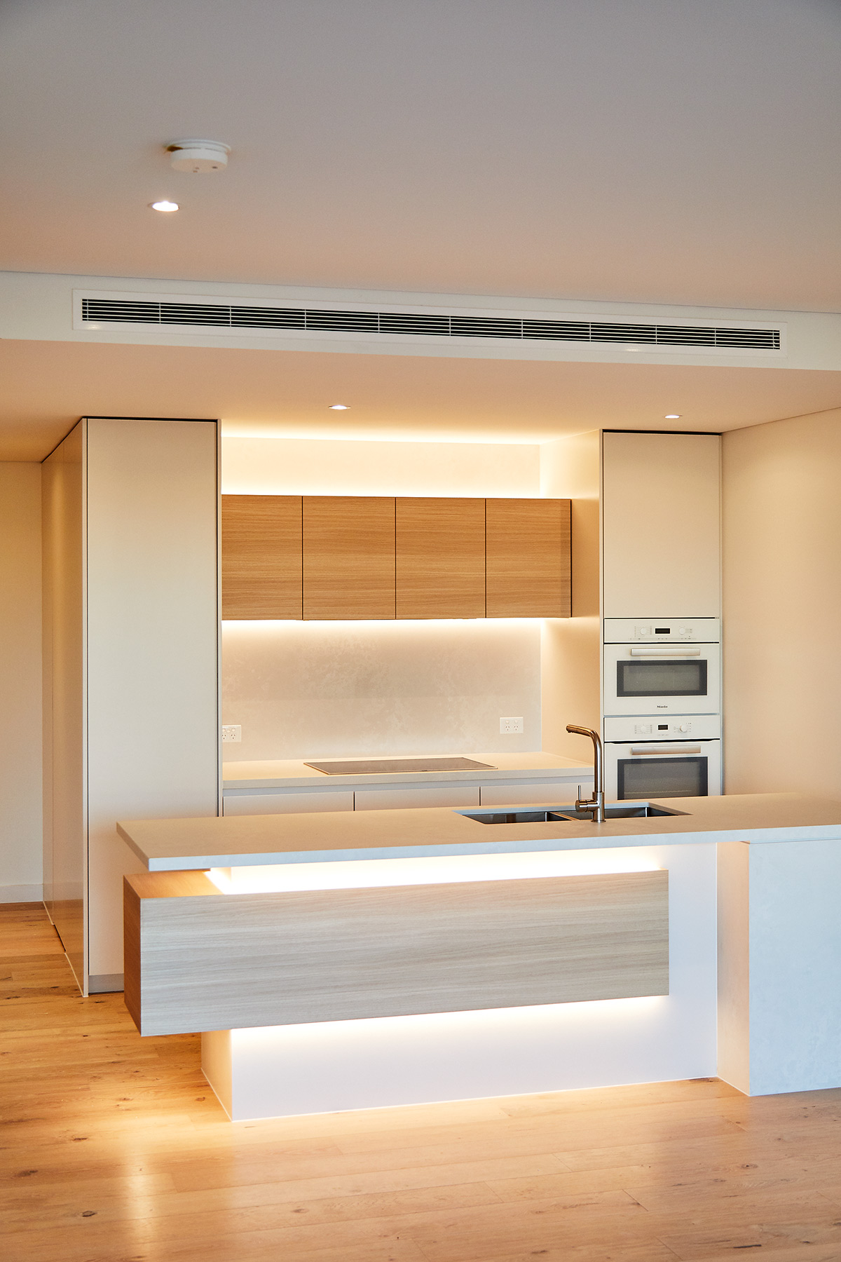 Dynamic Projects - Pavilion Apartments Cronulla